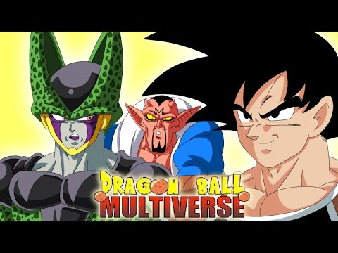 Dragon Ball Multiverse: Episode 5