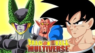 Dragon Ball Multiverse: Episode 5