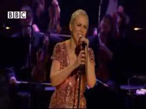 Annie Lennox Dark Road Live on BBC Sessions 2009