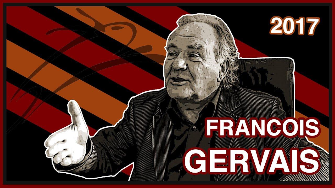 Rencontre avec François Gervais