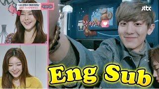 heo gyeong Hwan og Kim Ji min dating ekteskap ikke dating se online gratis