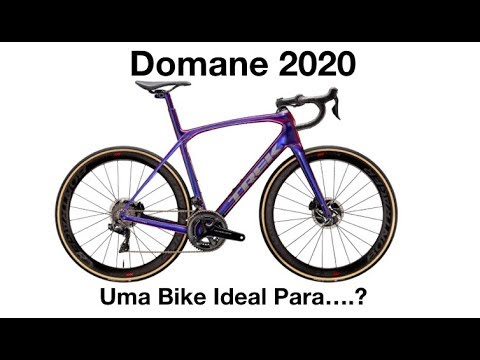 Trek Domane 2020