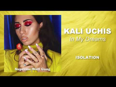 Kali Uchis - In My Dreams Ft. Damon Albarn (Subtitulada al Español)