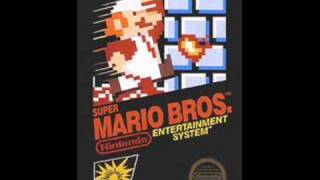 Super Mario Bros. - Castle Clear Fanfare
