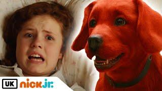 Clifford the Big Ręd Dog | Official Trailer | Paramount Pictures | Nick Jr.