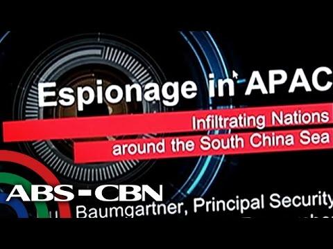Cyberspy sa South China Sea, nadiskubre ng Russian group