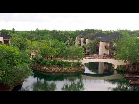 Fairmont Mayakoba, Riviera Maya Hotel Resort  - Casita Suite