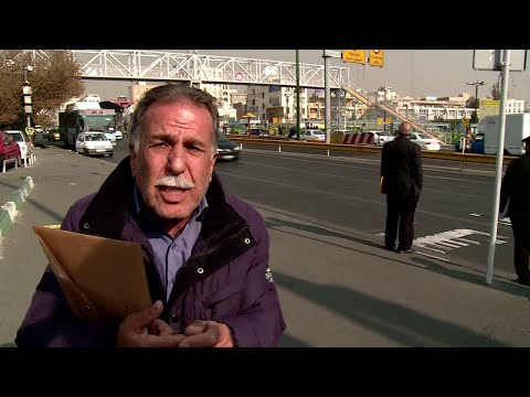 إيران: من يوقف تلوث الهواء؟  - نشر قبل 17 دقيقة