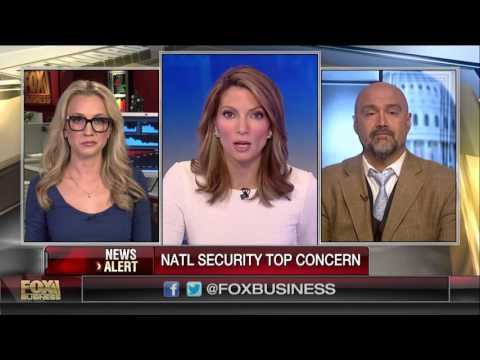 National security a top concern for voters?
