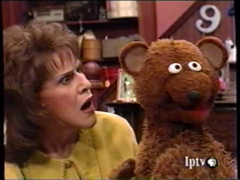 Sesame Street 3774 Ruthie S Birthday Youtube