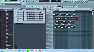 How To Make A Dubstep Song In FL Studio (BEGINNER)
