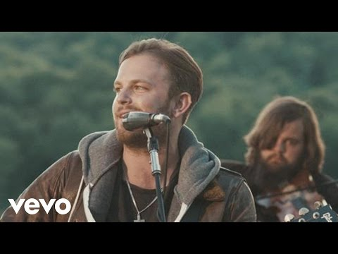 Kings Of Leon - Back Down South (Official Music Video)