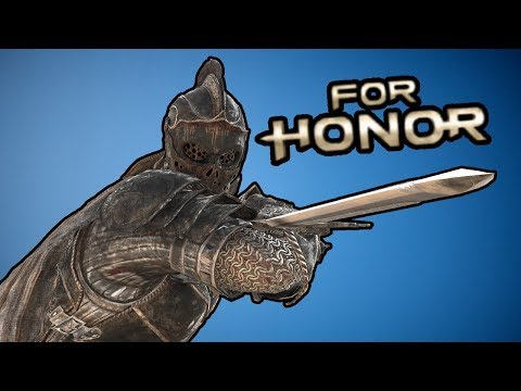 For Honor - Test Your Metal!