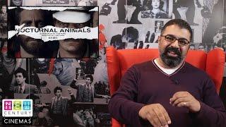 Nocturnal Animals مراجعة بالعربي | فيلم جامد