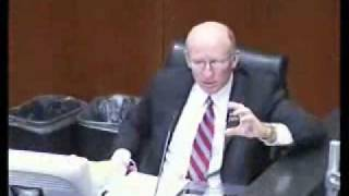 Madera Supervisor David Rogers Insulting Response to Public Comment