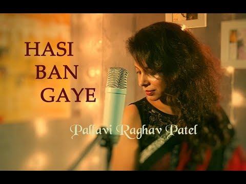 Hasi Ban Gaye / Ami Mishra / Shreya Ghoshal / Humari Adhuri Kahani / Cover by Pallavi Raghav Patel
