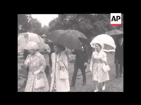 Prince Richard Wedding - 1972