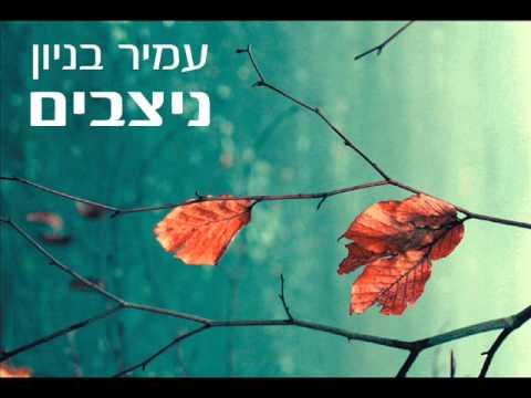 עמיר בניון ניצבים Amir Benayoun