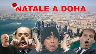 NATALE A DOHA - IL FILM DELLA SERIE A