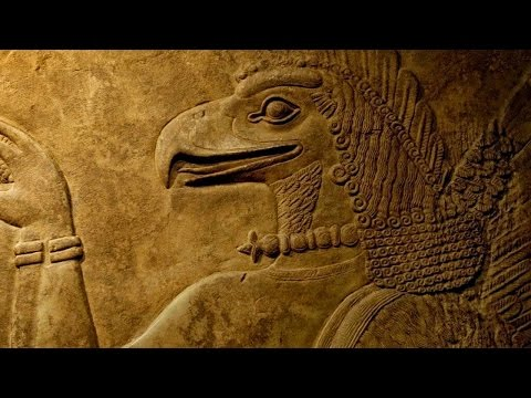 The Missing Link of History  Ancient Eagle and Serpent Symbology