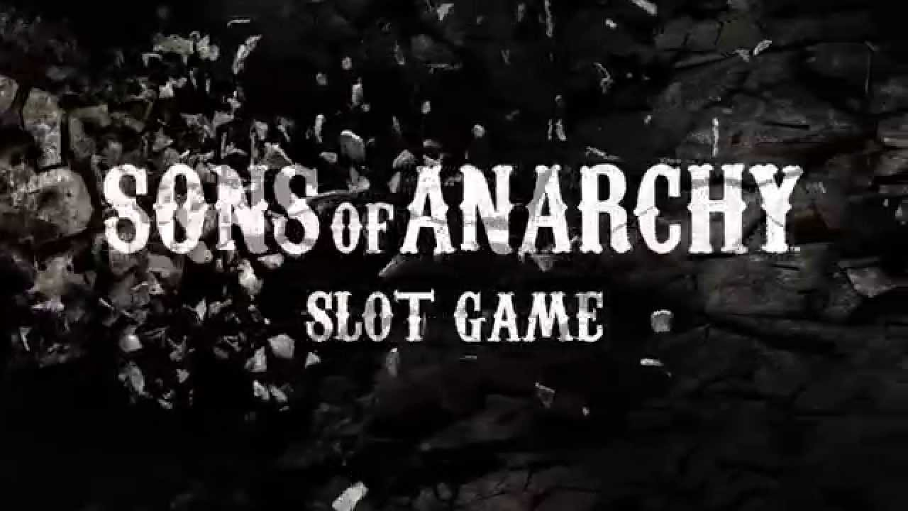 Sons of anarchy slots