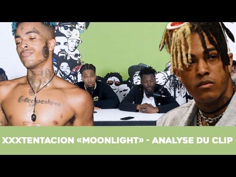 XXXTentacion «Moonlight» - Analyse du clip