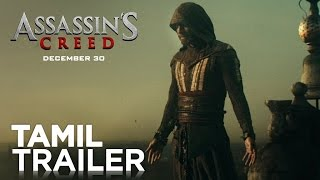 Assassin's Creed Movie | Official Tamil Trailer | Fox Star India | December 30