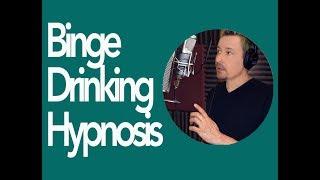 Stop Binge Drinking Platinum Hypnosis by Dr. Steve G. Jones