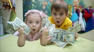 Anabella si Bogdan au multi bani | Ce au vandut ei? Anabella Show