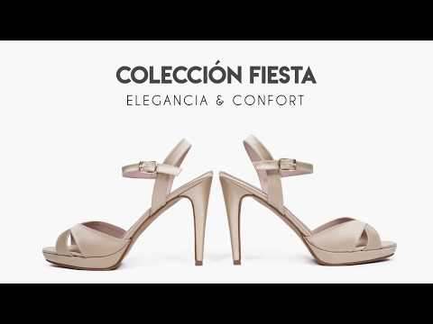 Youtube De Fiesta Mimao Sandalias Moda 2018Zapatos N80Ovwmn