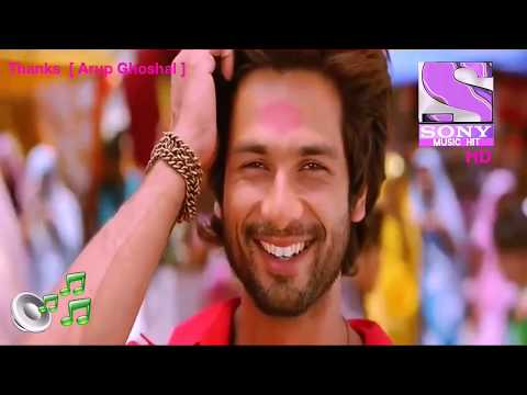 Saree Ke Fall Sa | Hd Video | Song | Sony Music Hit