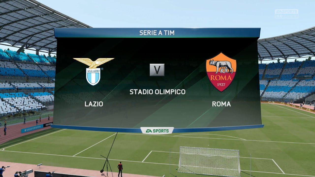 Image Result For Lazio Vs Roma