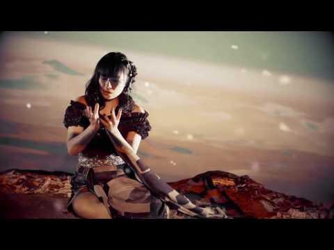 Sabaku no Ame (Corpse Party: Book of Shadows Live Action Theme) MV