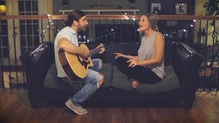 How Can It Be // Lauren Daigle // Acoustic Cover