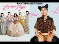 Nicki Minaj -  Chun Li and Barbie Tingz (Prediction/rant)