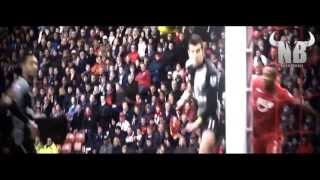 [HD] Gareth Bale ● The Spurs King ●  2013