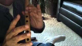 Jiya Dhadak Dhadak - Rahat Fateh -- Bansuri Lesson