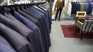Blaine's Fine Men's Apparel - Suits and Sport Coats