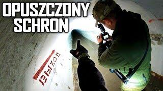 Opuszczony schron Armii Czerwonej - Urbex History