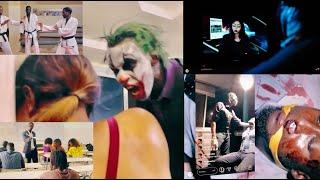 Incroyable Regardez comment la société peut transformer les Hommes Joker Film 100 % Sénégalais  🇸🇳