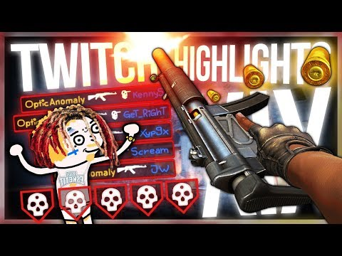 TWITCH HIGHLIGHTS 19 - FINLAND EDITION