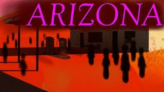Arizona~ Horror Animation (Feat. Mr.CreepyPasta)