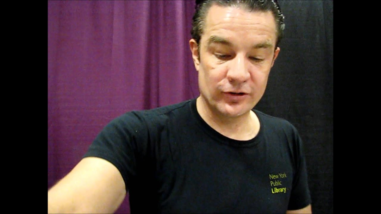 James Marsters with a weight of 74 kg and a feet size of N/A in favorite outfit & clothing style