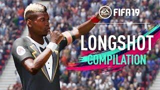 FIFA 19   LONGSHOT GOALS COMPILATION