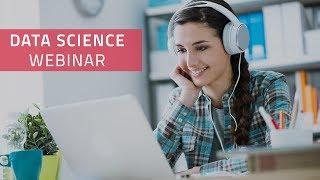 Data Science Tutorial | An In-depth Webinar on Data Science Course | Acadgild