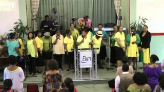 Jamaican Praise & Worship 2014