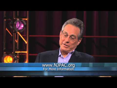 Max Weinberg, From Newark NJ to E-Street Band Drummer