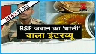Exclusive : Sacked by BSF, soldier Tej Bahadur Yadav alleges miscomprehend speaking his word out