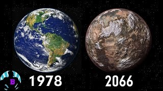 Something strange happens to the planet. Why is nobody talking about this?