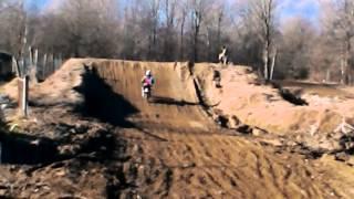 Motocross 115# rivarolo canavese -